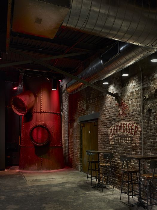 The Foundry Philadelphia United States Surface Interiors
