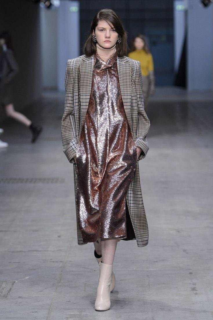 Albino FW 2019 milan fashion week