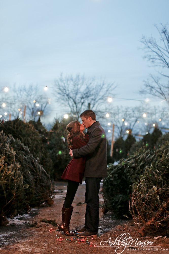 Best 25 Christmas Engagement Photos Ideas On Pinterest