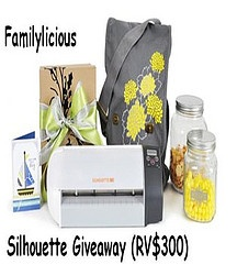 Familylicious Reviews and Giveaways