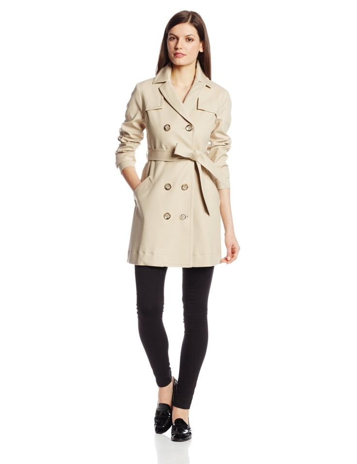 Perfect Womens Trench Coat : Womens Trench Coat4