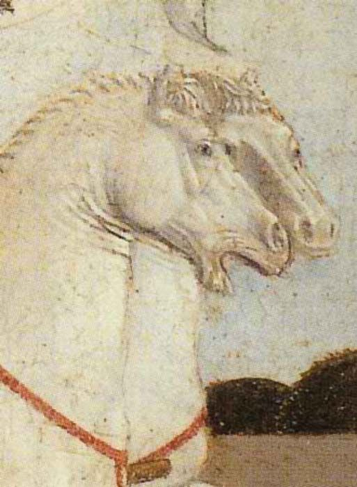 Piero della Francesca, 1472
