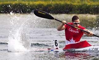 Mark De Jonge - Canoe / Kayak Sprint - Men K1 200m - Canada