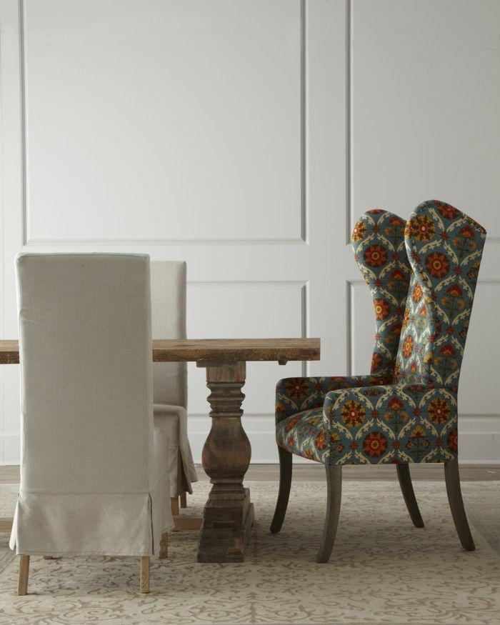 Die besten 25+ Moderne stühle Ideen auf Pinterest Eßzimmerstühle - esszimmer stuhle mobel design italien