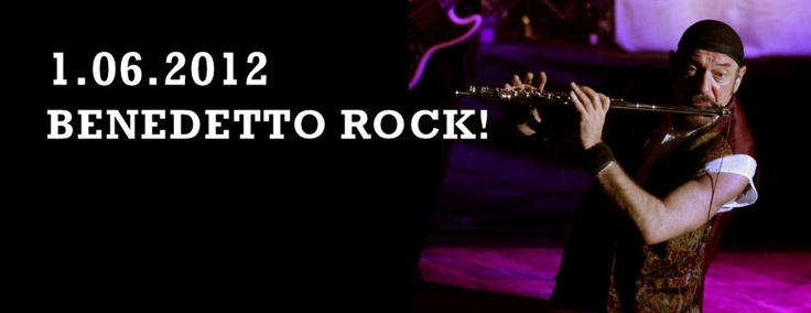 Rock Night is coming...