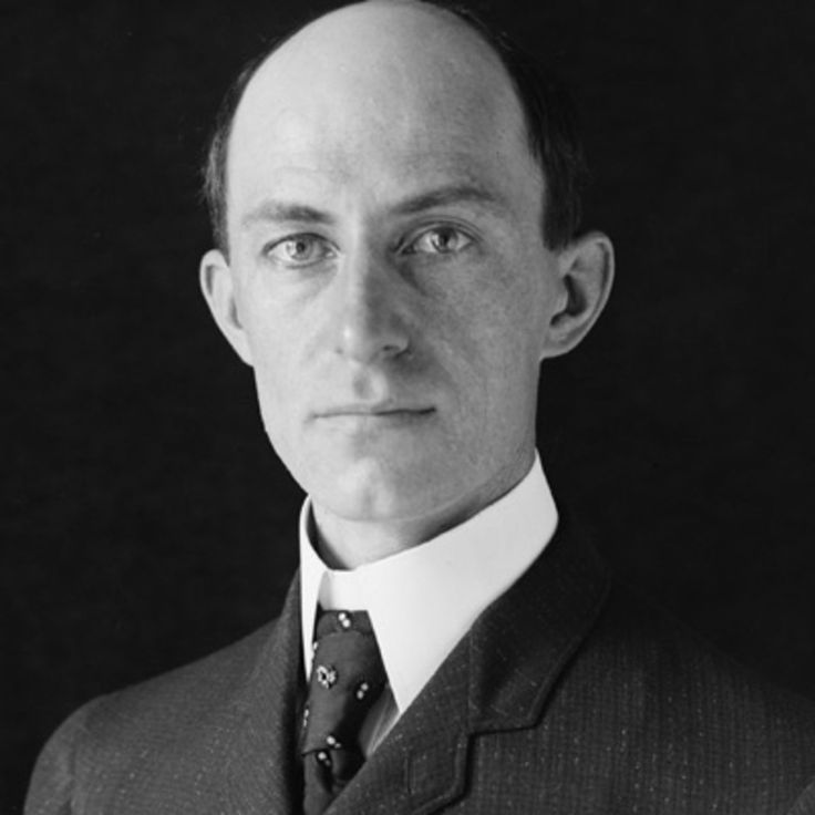 Wilbur Wright is best known for developing the first successful airplane with his brother, Orville.