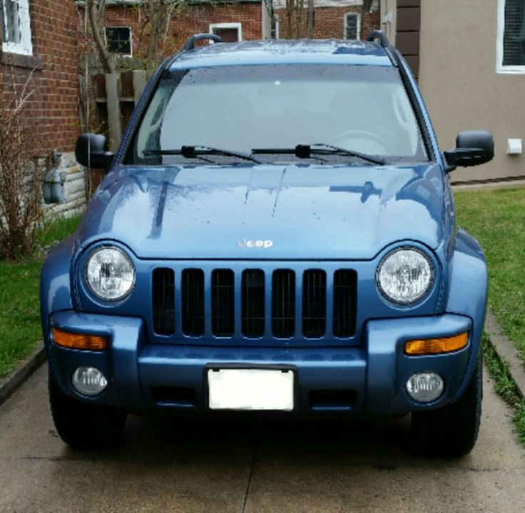 1000+ Ideas About Jeep Liberty On Pinterest