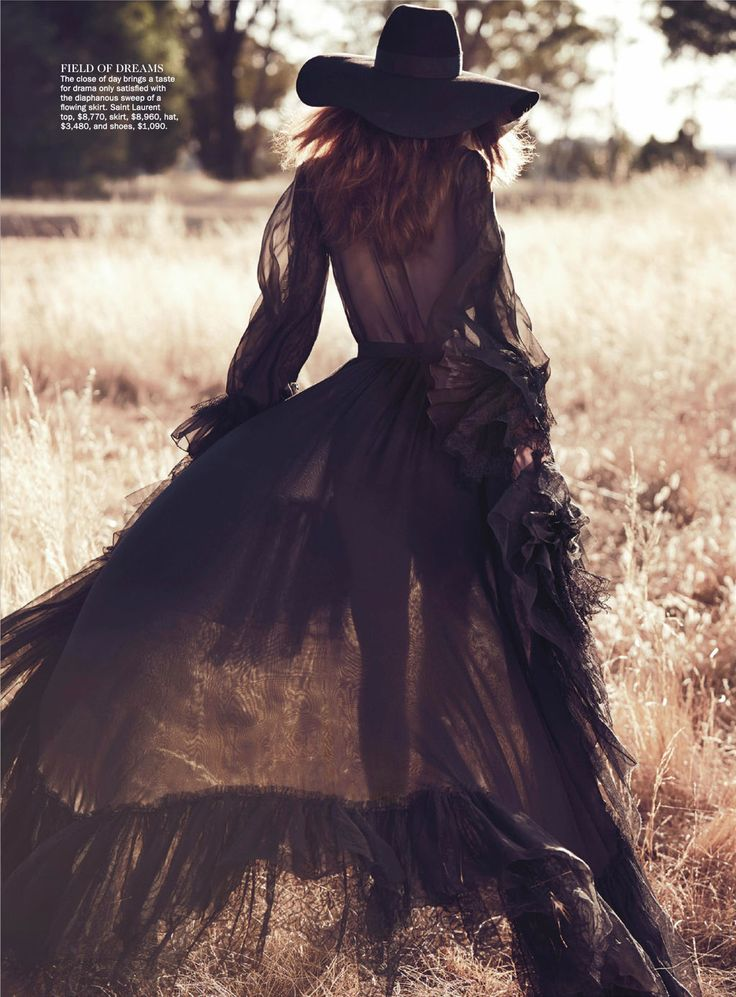 The Sweetest Thing; Cassi van den Dungen & Lucas Pittaway by Will Davidson for Vogue Australia April 2013