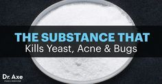 Looking for an antifungal cure-all that can treat yeast infections, eye issues, skin trouble, and even clean your home and get rid of pests? This is it.