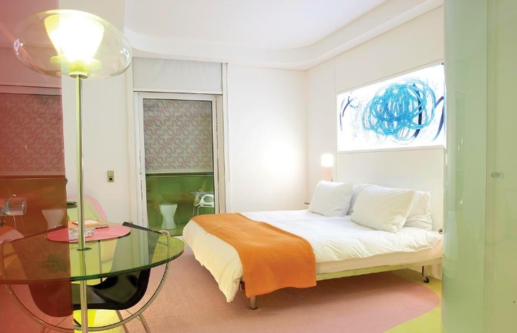 Semiramis - Superior Room