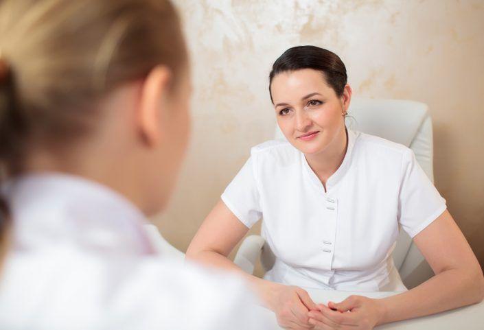 Kognitive Therapie bei Depressionen schützt vor Rückfällen...