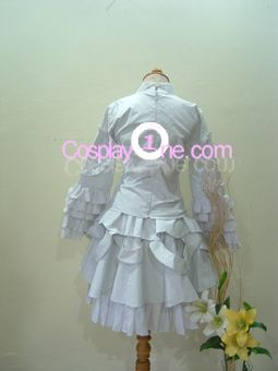 Aina from Hack Cosplay Costume back