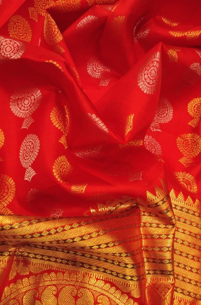 Image result for what are the kinds of pure silk saree fabric