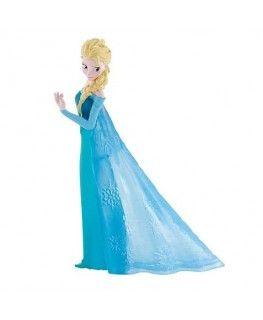 Disney Elsa Figurine