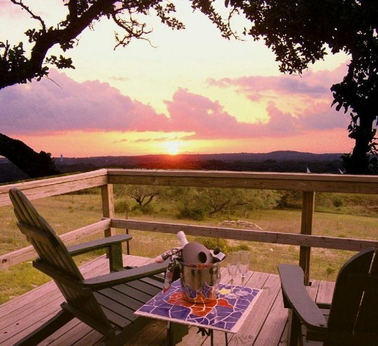 America's Most Romantic Winter Destinations #Texas #Tourism @Texas Tourism