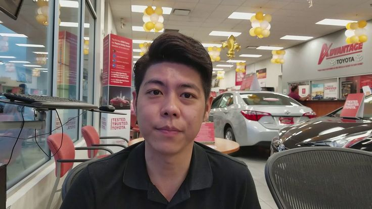 Jason Jia is here to help you with all of your car-shopping needs in English or Chinese (he's fluent in both); he'll be happy to answer all of your questions and find the new or used car or truck that works best for you.  When not selling and leasing cars and trucks and assisting customers, Jason enjoys swimming and hanging out with friends.  Jason's favorite Toyota is the road trip-ready Highlander SUV.  Jason can be reached at (516) 624-1827 or hjia@aagny.net .