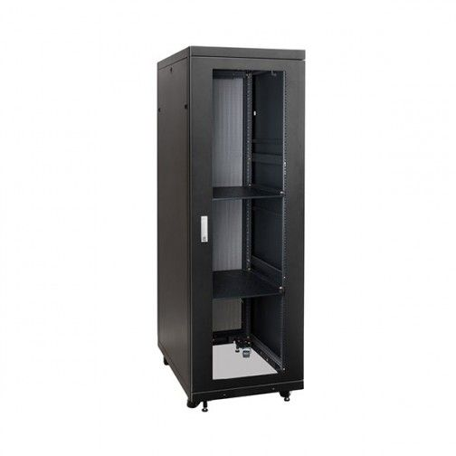 The 19″ 33 RU Floor Mount Rack range provides effortless installation of both the cabinet and your valuable equipment without compromising cabinet strength or security. We also offer a wide range of rack and enclosure accessories allowing you to customise your system to suit your data requirements. This accessory range has been designed for maximum flexibility without compromising the security of your valuable equipment or the strength of the enclosure. 600W x 600D, 800D, 1000D