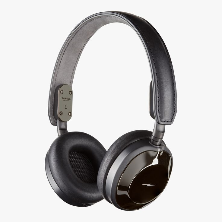 The Canfield On-Ear Headphones