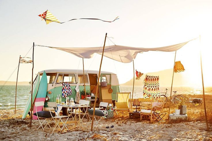 "43 Likes, 1 Comments - Jurnal de design interior (@jurnaldedesign) on Instagram: ""#hello #summer #camping #relax #beach #sunrise #relax #weekend #fun #IKEA #vara #plaja #mare…"""