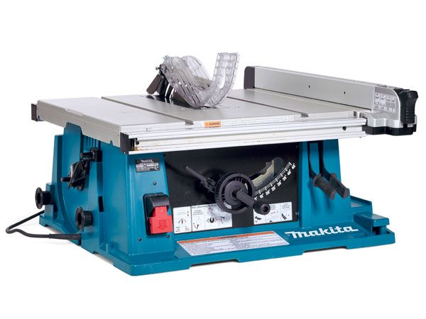 Portable Table Saws: We Test 11 to Find the Best   tools ...