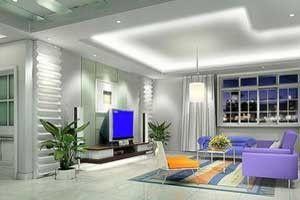 Top Interior designers in Amritsar