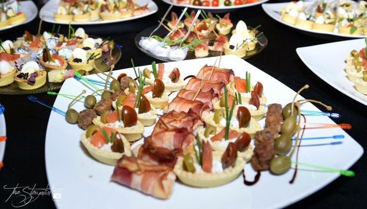 Appetizers for Party