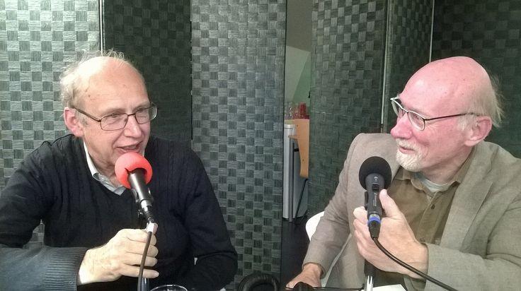 Houten FM, Radio Interviewde Herbert-Jan Hiep over de eerste Nationale Archeologiedagen en een bijzondere vondst. Cultuur de la Creme eerste uur, start 45 min.