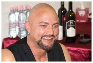 Geoff Tate Doesn't Look Back, Ex-Queensryche Singer Signs Album Deal