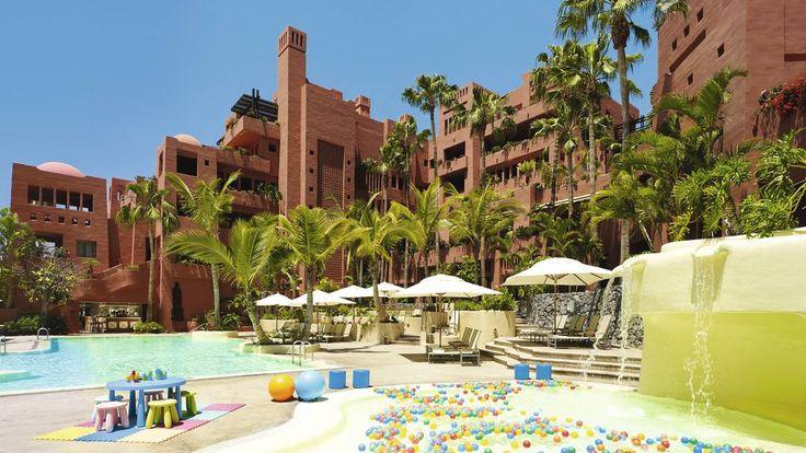 Holiday to The Ritz Carlton, Abama in GUIA DE ISORA (SPAIN) for 10 nights… #holidays #flights #hotels #thomson #cheapholidays #cheapflights