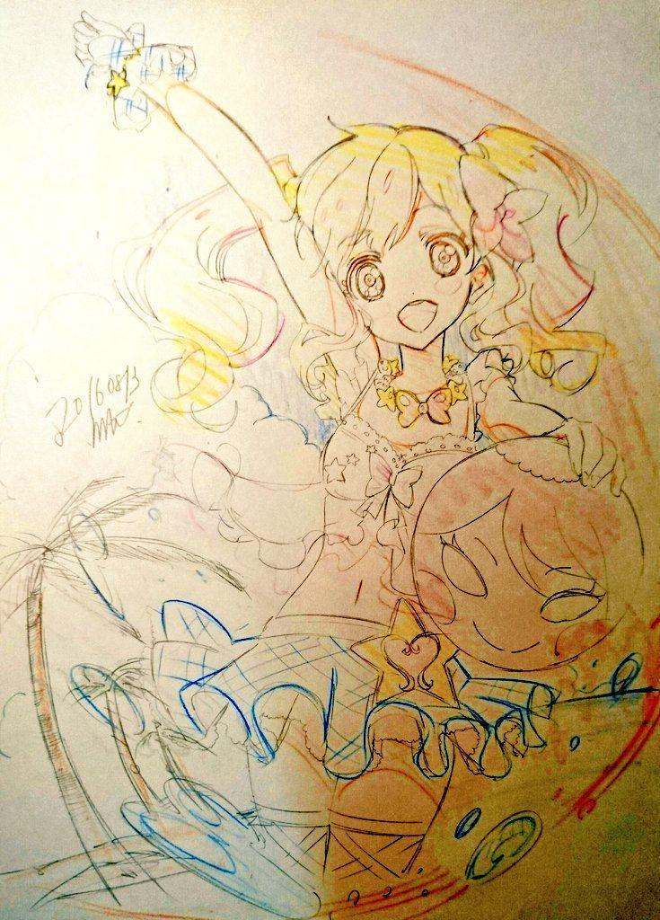 Nijino Yume - Aikatsu stars