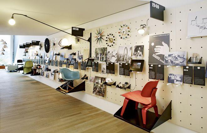 D Coform Exhibition : Interior design architectural and furniture