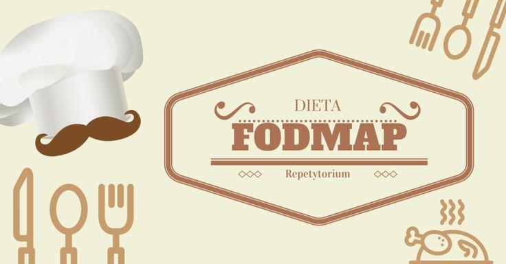 Podsumowanie FODMAP