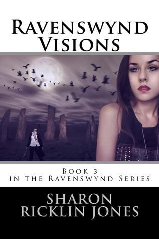Review of Ravenswynd Visions, by Candace Lopez (Goodreads)