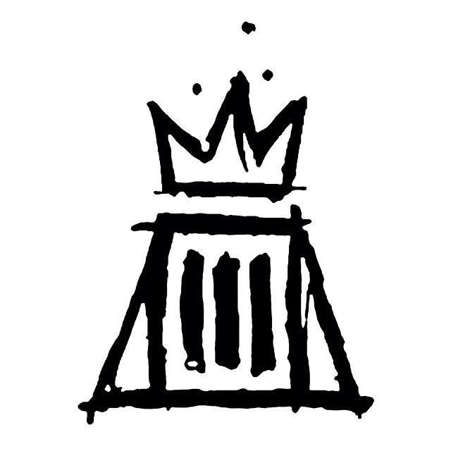 Fall out boy & Paramore logo