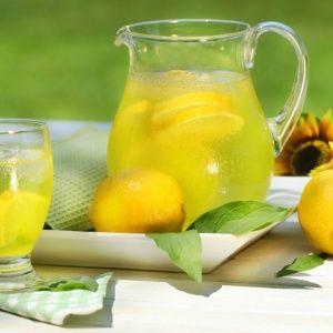 Мятный лимонад, сезон мя…