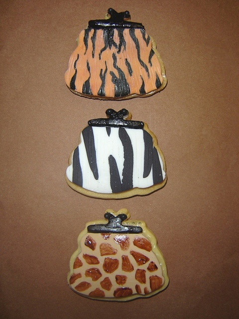 Great Purse cookies
