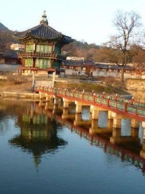 パワースポットとも言われる景福宮。ソウル 旅行・観光のおすすめスポット!