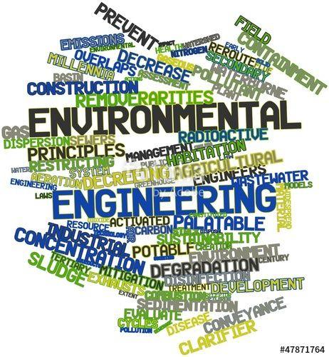 25 best Environmental engineering images on Pinterest Career - environmental engineer job description
