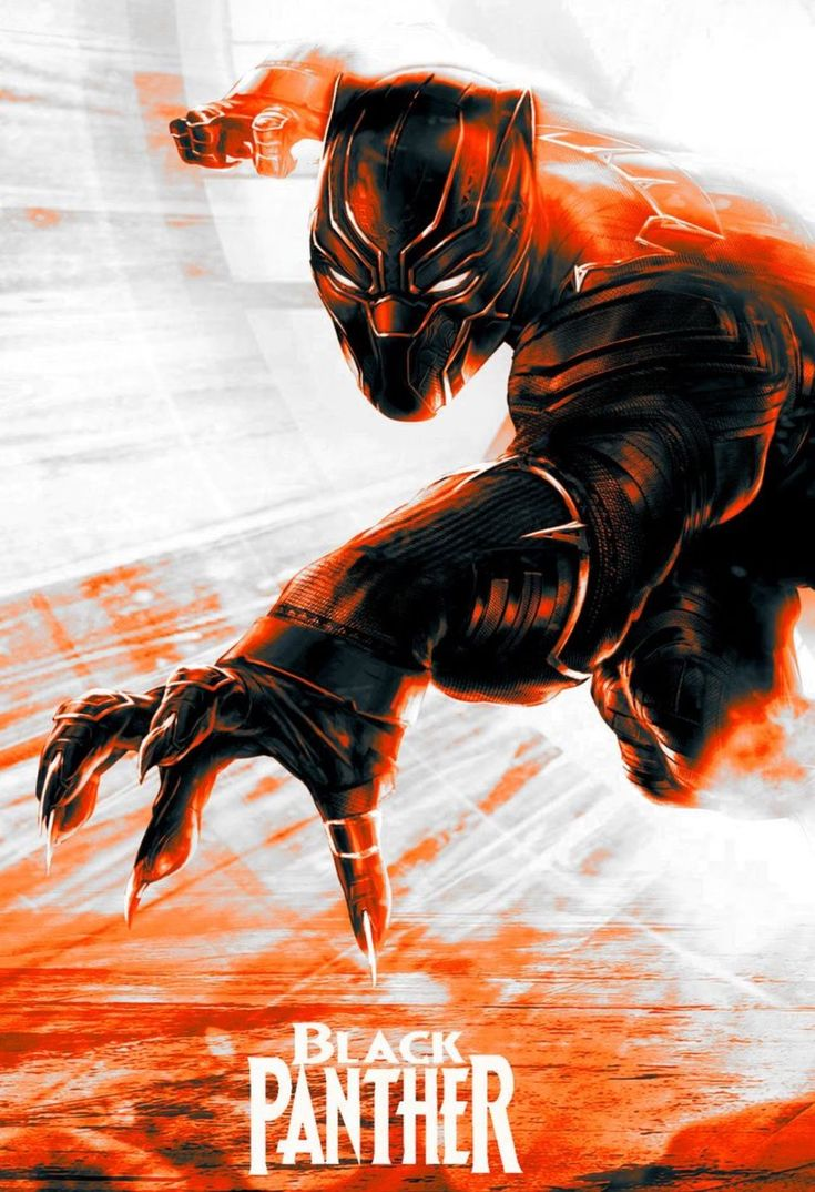 Black Panther Movie Poster 2018 Featuring Fully Suited Black Panther, Check Out Black Panther Movie Trailer Breakdown and Missed Details - DigitalEntertainmentReview.com