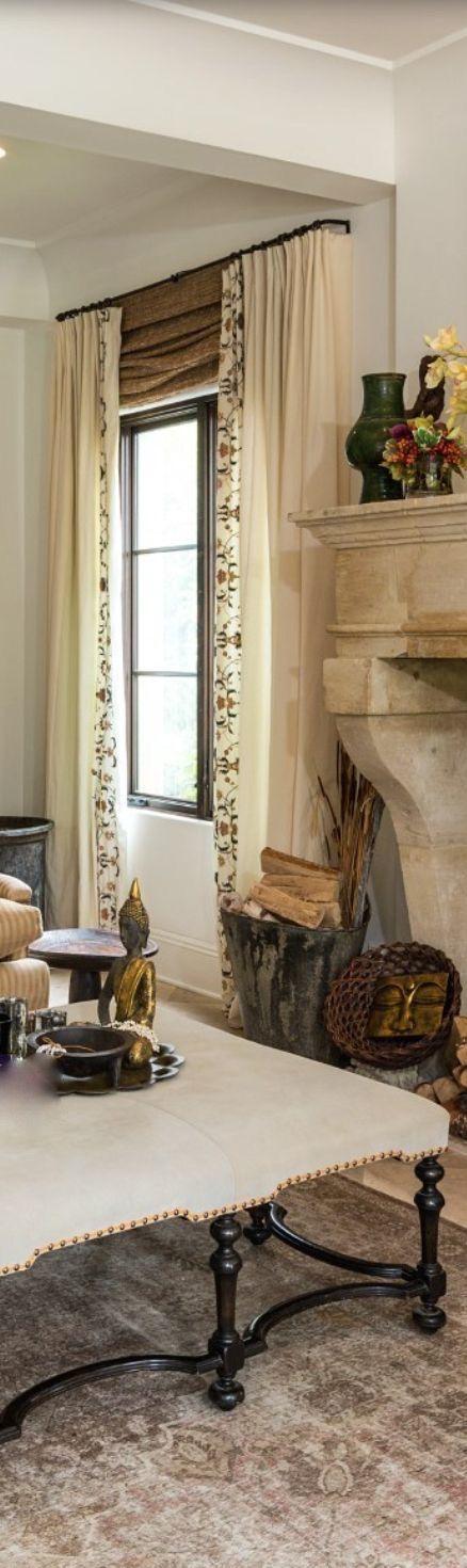 Best 25+ Mediterranean window treatments ideas on Pinterest | Mediterranean  valances, Mediterranean love seats and Mediterranean spot lights