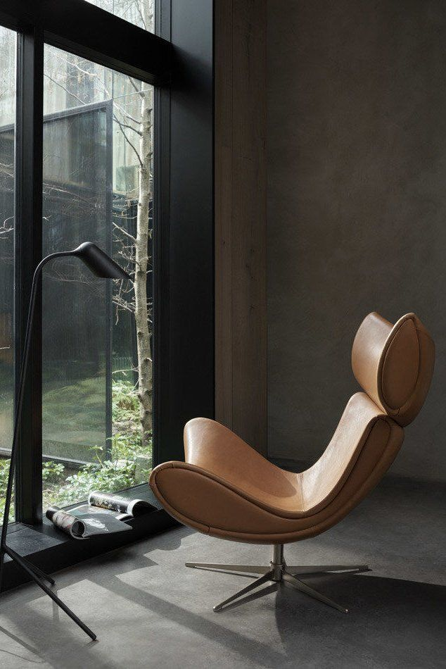 Un Fauteuil Design Iconique Bo Concept Fauteuil Design Fauteuil Deco Fauteuil Salon Design