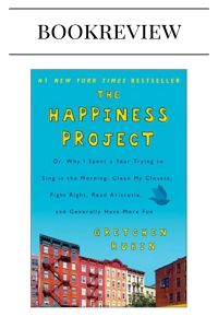 Why We Should All Read The Happiness Project - Thehappyspoonieproject