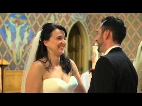 Joanna & Olivier - Un film de mariage très émouvant | Videographe & video de mariage à Montréal | Wedding videographer based in Montreal (Quebec).