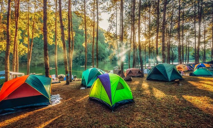 Cu cortul prin Romania. Idei de #camping https://www.luvie.ro/cu-cortul-prin-romania-idei-de-camping.html