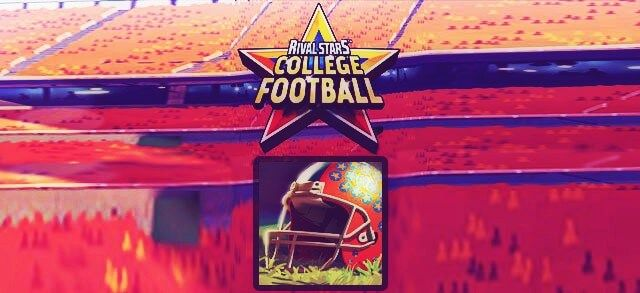 . Top Game Today : Rival Stars College Football . --> ;) <3 Follow For Every Day New Best Application Game ;) <3 .