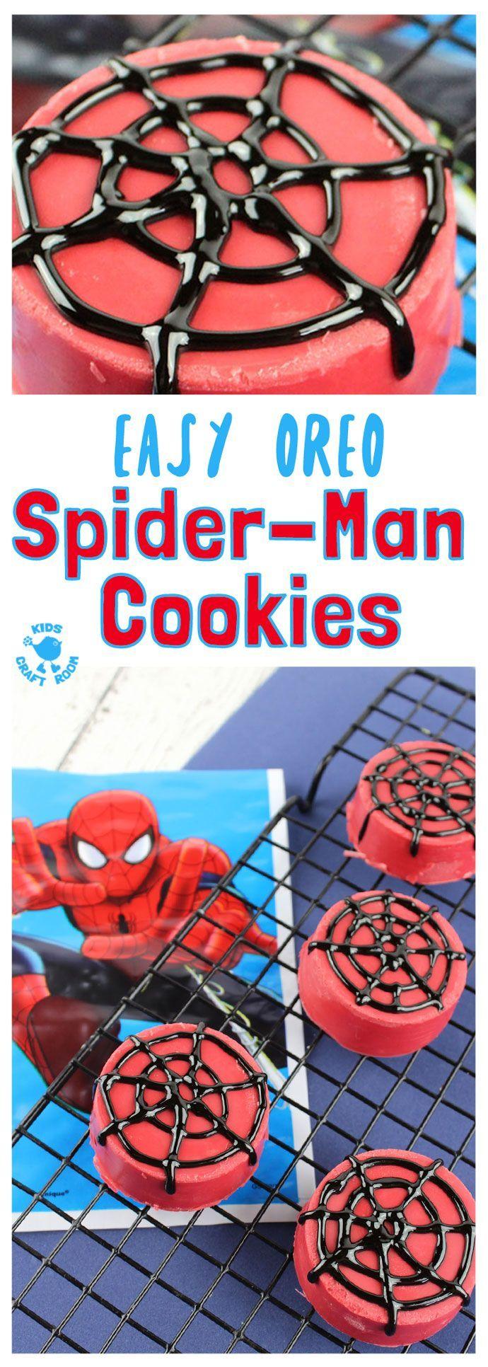 Best 25 Spider Man Cupcakes Ideas On Pinterest Spider