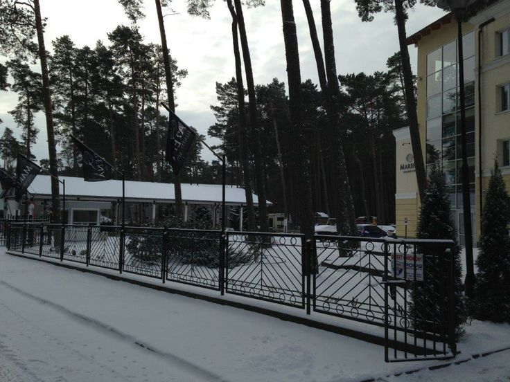 #wintertimeMarena