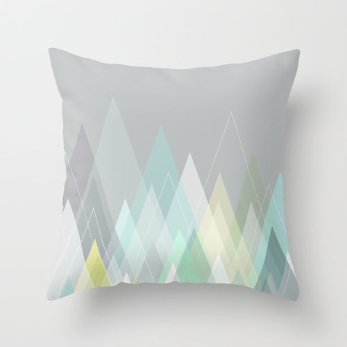 Graphic 108 Throw Pillow
