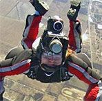 Tandem Skydiving Video | | Skydive Spaceland