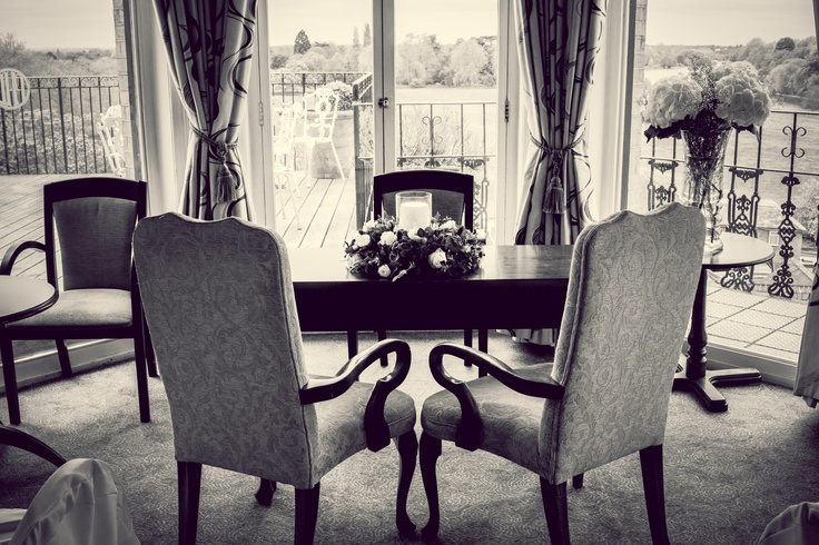 River Room at the Petersham Hotel, Richmond. London Wedding Photography by Nick Carter @ www.BlackGoldPhotography.co.uk